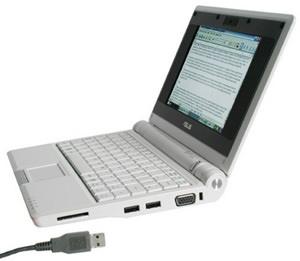 Asus Eee Laptop