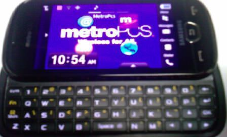 MetroPCS