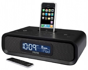 iHome Clock Radio