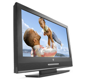 Westinghouse HDTV/DVD Combo