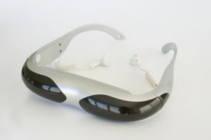 i-Vision Glasses