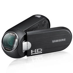 Samsung HD Camcorder