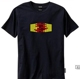 4D Equalizer T-Shirt