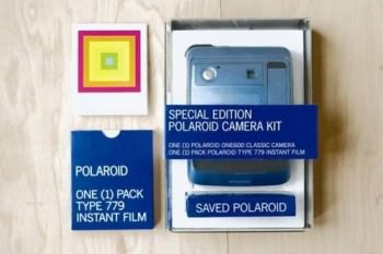 Polaroid Instant Film One600