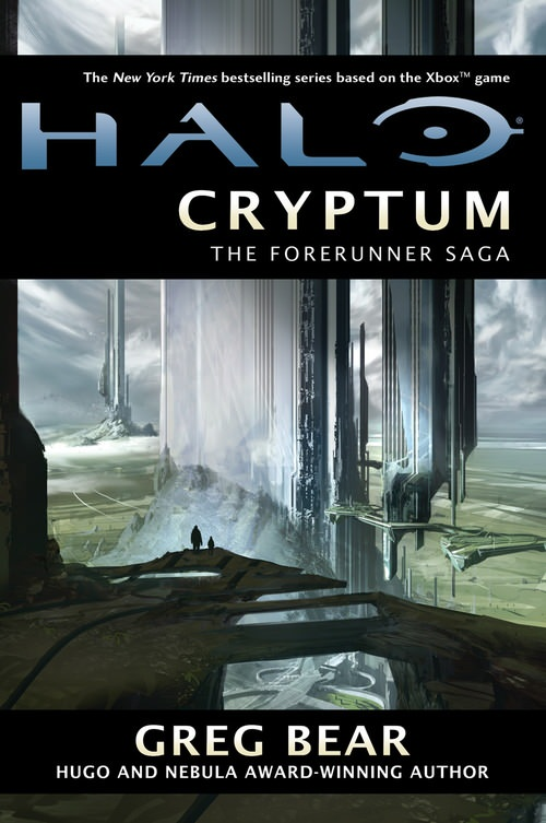 halo cryptum