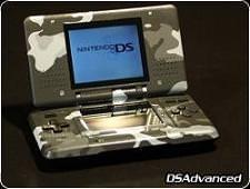50 Cent's DS