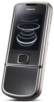 Carbon Arte Phone