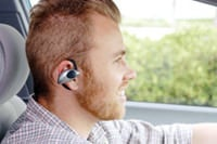 Keep yourself awake with this headset