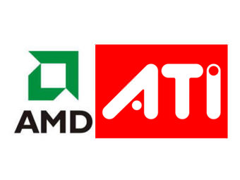 AMD ATI merger