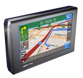 PND-K3 GPS