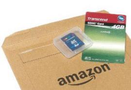 Trancend Memory Card