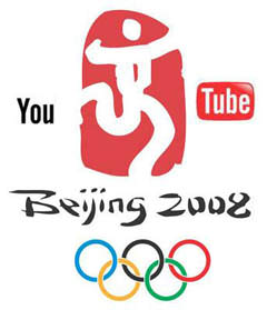 Olympics/YouTube