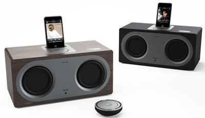 BLOK Speaker System