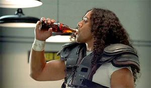 Mr. Polamalu