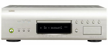 Denon DVD Player
