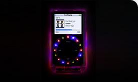 Disko iPod Case