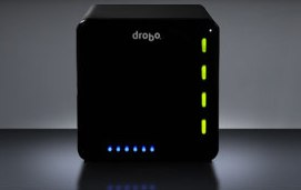 Drobo Apps