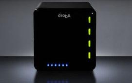 Drobo Apps