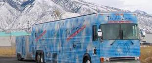 Lennon Educational Tour Bus