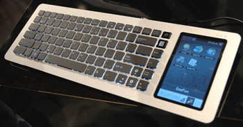 Asus Eee