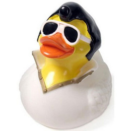 Elvis Duck