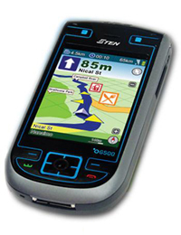 E-TEN G500