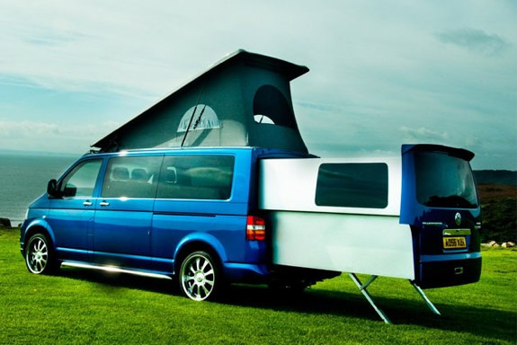 VW-Euro-Camper