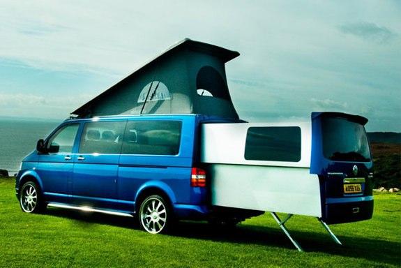 VW-Euro-Camper