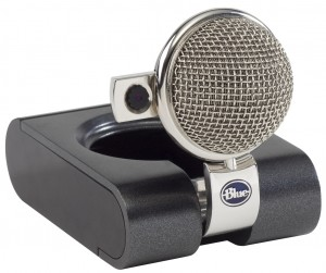 Blue Microphones Eyeball 2.0 announced