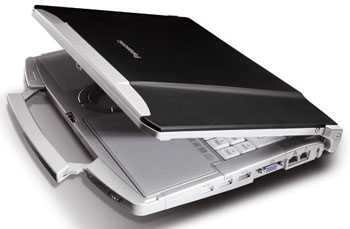 F8 Toughbook