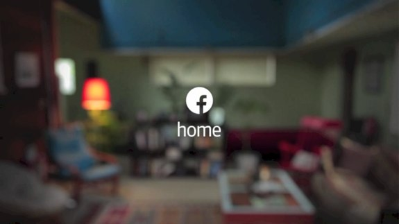 Facebook Home making of