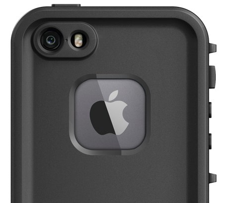Lifeproof Fre Truetone flash
