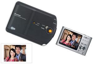 Fujifilm Pivi