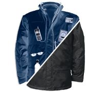 Convertible Travel Jacket