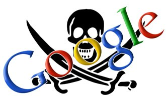 RIAA Google takedown requests