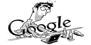 Google Drunk E-mailing