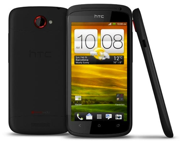 HTC One S