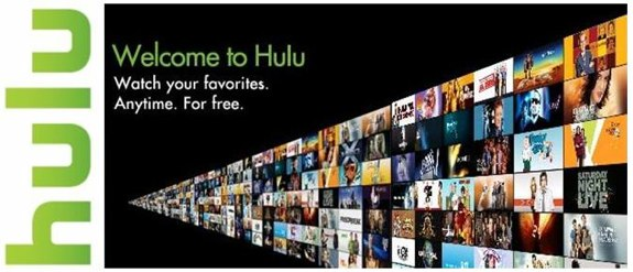 Hulu original content 