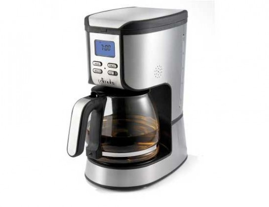 Hammacher Schlemmer offers first voice-activated coffee machine