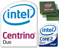 Intel Santa Rosa