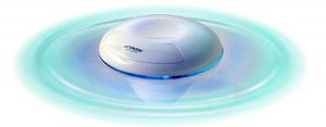MP3 Floating Wave Machine