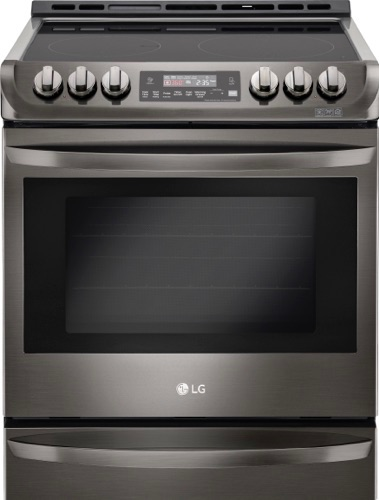 LG cooktop stove Sale