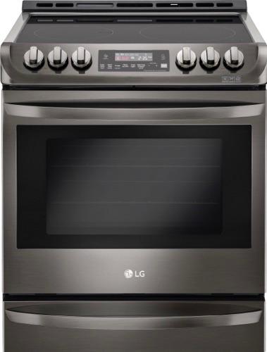 LG cooktop stove Sale