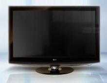 LG LH-85 HDTV