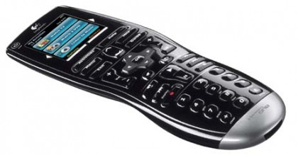 Logitech Harmony One