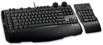 SideWinder X6