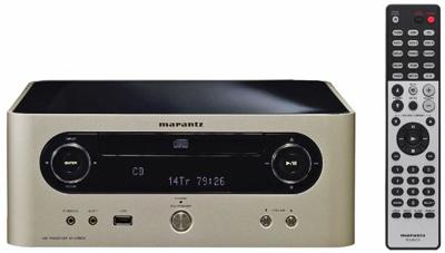 M-CR502 Music System