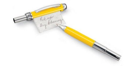 Memo Pen