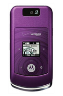 Motorola W755
