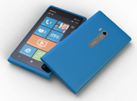 Nokia Lumia 900